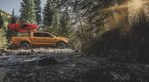 100 Toyota Truck Aftermarket Parts Ford Ranger Will Offer Aftermarket Parts Through The Yakima