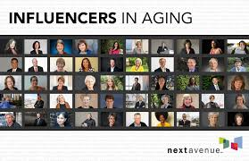 Influencers In Aging On The Future Of Aging In America