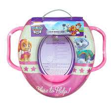 Paw Patrol Soft Potty Seat With Handles (Pink) Disney Mulfunctional Diaper Bag Portable High Chair 322 Plastic Garden Yard Swing Decoration For Us 091 31 Offhot Sale Plasticcloth Double Bedcradlepillow Barbie Kelly Doll Bedroom Fniture Accsories Girls Gift Favorite Toysin Dolls Mickey Cushion Children Educational Toys Recognize Color Shape Matching Eggs Random Cheap Find Deals On Line Lego Princess Elsas Magical Ice Palace 43172 Toy Castle Building Kit With Mini Playset Popular Frozen Characters Including Chair Girls Pink 52 X 46 45 Cm Giselle Bedding King Size Mattress 7 Zone Euro Top Pocket Spring 34cm Badger Basket Pink Play Table Cversion Neat Solutions Minnie Mouse Potty Topper Disposable Toilet Seat Covers 40pc