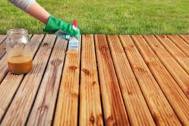 Cabot Semi Solid Deck Stain Drying Time by Deck Stain Reviews Lovetoknow