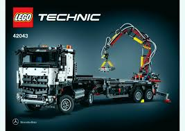 Lkw Lego Technic Lovely Lego Mercedes Benz Articuled Construction ... Lego Ideas Rotator Tow Truck Lego Technic Set Freds Garage 9395 Complete With Itructions For 76381 Bricksargzcom Lobster Mobster Food And Sticker Pack Custom 2 Moc No Bricks Moc Technicbricks Tbs Techreview 14 Pickup 42024 Cmodel Bricksafe Lego Chevrolet Express Cargo Truck Building Itructions An Ode To The Tow Of Andrea Grazi Review Impressions 60081 Pickup City 2015 Traffic Kerizoltanhu Car Split From City 60097