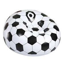 Amazon.com: Wgwioo Inflatable Chair, Basketball Football ... Best Promo Bb45e Inflatable Football Bean Bag Chair Chelsea Details About Comfort Research Big Joe Shop Bestway Up In And Over Soccer Ball Online In Riyadh Jeddah And All Ksa 75010 4112mx66cm Beanless 45x44x26 Air Sofa For Single Giant Advertising Buy Sofainflatable Sofagiant Product On Factory Cheap Style Sale Sofafootball Chairfootball Pvc For Kids