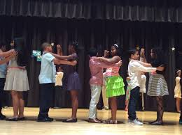 ballroom dancing we learn and explore at ps 204
