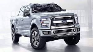 2014 Ford Atlas - YouTube