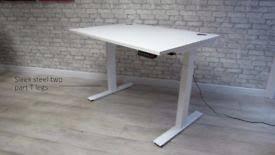 Besta Burs Desk 180cm by Ikea Desk Besta Burs Longer 180cm Version Discontinued Hackney