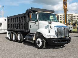 100 International 4700 Dump Truck INTERNATIONAL DUMP TRUCKS FOR SALE
