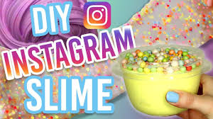 Banana Split Slime Trix Cereal And Rainbow Glitter ASMR