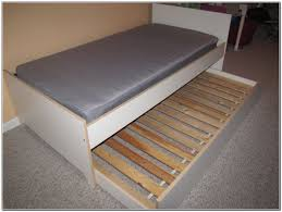 Ikea Platform Bed Twin by Bedroom Design Trundle Bed Ikea Design For Your Bedroom And