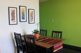 Painting Dining Room Awesome With Photo Of New At Design