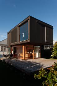 100 Crosson Clarke Carnachan Architects Westmere Alteration Home Extensions