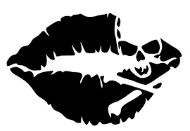 Kiss Mark Skull Lip Sexy Girl Lipstick Decal Vinyl Car Window ... Amazoncom Hunting Sexy Girl Deer Buck Decal Car Truck Wall Country Decals For Best Resource Funny Vinyl Country Girl Will Survive Gun Art Sticker Bomb Window Ebay Bitch Insidebad Mood Graphic Rude Novelty Girly Vodool Windshield Glue You Just Got Passed By A Lift It Fat Girls Cant Jump 6 Lifted Exterior Sticknerdcom Jdm Stickers Tuner Decals Custom Windshield Silhouette Muscle Hotmeini 2x Sexy Women Stickers Mud Flap For Muddy Have More Fun Girl Pink Camo Full Color Sea Doo