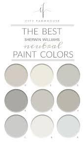 Popular Neutral Paint Colors For Living Rooms by Best 25 Neutral Paint Colors Ideas On Pinterest Neutral Paint