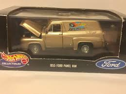 Hot Wheels Cool Classics Series 1955 Ford Panel Van 1 43 | EBay