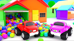 Kids Learning Videos - Learn Colors For Toddlers With Euro Trucks ... Ambulance Video For Children Kids Truck Fire And Rescue Tow Youtube Alphabet Garbage Learning Vacuum Trucks Color Cars In Spiderman Cartoon Videos Colors Pictures Of For Group 67 Monster Road Roller Excavator