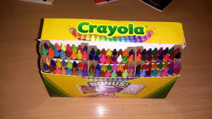Crayons 96 Colors Php409 At National Bookstores