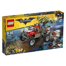 Lego The Lego Batman Movie 70907 Killer Crocs Truck New Ovp Misb   EBay Lego Pickup Truck From The Set 70907 Killer Croc Tailgator Buy Lego Batman Movie Incl Shipping Duel Film Wikipedia 12 Best Hror Movies From Stephen King Books Tailor Admits Murdering 33 Drivers In Killing Spree Lasting Klowns Outer Space 711 Clip Clown Invasion Road Rage The 5 Most Evil Vehicles History Flashbak Trucks And Tv Parting Shot Truckin Magazine Breakdown 7 8 Truck Chase 1997 Hd Youtube New Factory Sealed Top Cars And Trucks From Hror Movies
