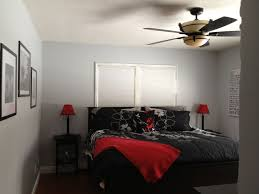 Black And Red Bedroom Ideas by Best 25 Grey Red Bedrooms Ideas On Pinterest Gray Red Bedroom