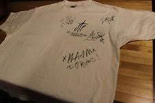 Smashing Pumpkins Merchandise T Shirts by Smashing Pumpkins T Shirt Tour Ebay