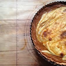 Pumpkin Marble Cheesecake Smitten Kitchen by Thanksgiving Countdown U0027 Marbled Pumpkin Gingersnap Tart U2013 The