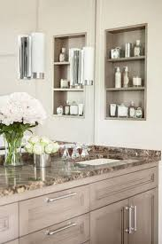 Home Depot Recessed Medicine Cabinets With Mirrors by Bathroom Cabinets Glamorous Recessed Bathroom Recessed Bathroom
