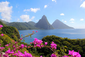 100 J Mountain St Lucia Discovery Destinations Cruise