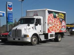 Hunt Brothers Pizza - Kenworth T300 Box Truck | FormerWMDriver ... Your Ultimate Guide To Birminghams Food Truck Scene A Former Sotto Pizzamaker Is Running One Of Las Coolest New La Pompeii Pizza Fort Collins Trucks 900 Degreez Orlando Florida Home Mobile Ovens Tuscany Fire Arac Pinterest 2016 Ford Brick Oven Mag Wars Nyc Film Festival I Dream Of The Best In Toronto 2013 Trolley Marconis Detroit Roaming Hunger