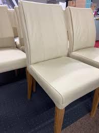 stuhl stühle lederstühle esszimmer stühle 4er set statt 780