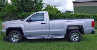 100 Fiberglass Truck Fenders Owens Products 3205 GlaStep Plus Custom Wheel To Wheel