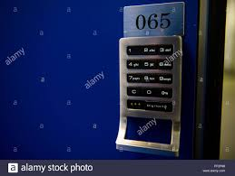 100 Powerhaus A New Keypad Lock System Displays Itself On The Outside Of A