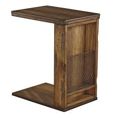 Chairside End Table With Drawers – Liturgicalspace.co Leick Delton Narrow Chairside End Table Fniture 10405 Amazoncom Boa Collection Solid Wood With Drawer The New Way Home Decor Easy Marion Ashley Homestore Slatestone Oak Rustic Finish Mission W 2 Open Shelves By Signature Design Sunny Designs Albany Chair Side With Door In Weathered Black 2019 Guest Room Huntley Espresso 15 14 Wide Accent Rattan Sofa Short Antique White Small Cottage Chaoal Gray Unique Ideas
