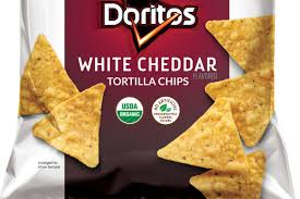 Organic Doritos Give Snack Giant A Way Into The New Whole Foods