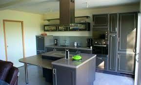 cuisine fait maison meuble central cuisine pas cher ilot central cuisine fait maison