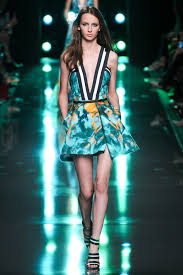 Elie Saab spring summer 2015 collection – Paris fashion week
