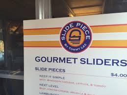 100 St Louis Food Truck Slide Piece ST LOUIS STYLE