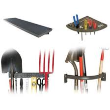 shed accessories storage kits stands racks