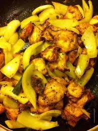 cuisine creole mauricienne vindaye ourite pieuvre mauricien cuisine recette ilemaurice