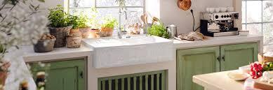 landhausstil oder doch modern nordsee küchen magazin
