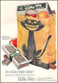 Top Halloween Candy 2017 by Halloween Candy Ads From The 1950s And 1960s