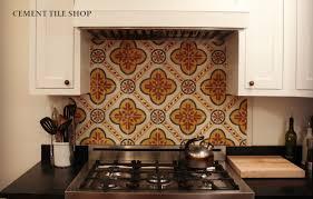 kitchen backsplash cement tile shop custom e2 80 93 berkeley