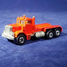 100 Peterbilt Trucks For Sale On Ebay Hot Wheels Hammer Down Semi Truck Red Diecast 1980