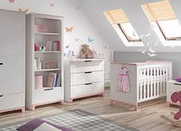 chambre bebe fille complete chambre bébé evolutive complète en bois massif baby mania com