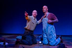 People s Light & Theatre pany s OF MICE AND MEN Masterful