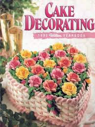 download free e books wilton cake decorating yearbook