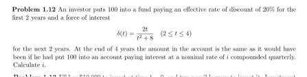 Sinking Fund Calculator Compounded Weekly by Finance Archive October 08 2017 Chegg Com