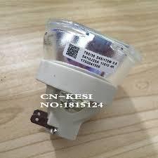 original l uhp 245 170w 0 8 original projector l bulb fit