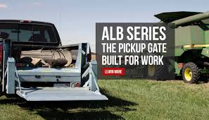 Truck Liftgate | Tailgate Lifts & Trailer Gates For Trucks