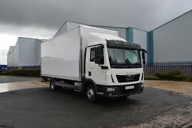 Truck Rental UK - Search One Of The Widest Commercial Vehicle Fleets ...