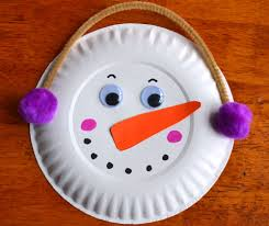 Recently Published 21 Easy Paper Plate Snowman Ideas For Your Kids