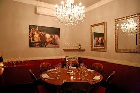 Little Truffle Dining Room Bar Private