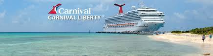 Carnival Fantasy Riviera Deck Plan by Carnival Liberty Cruise Ship 2017 And 2018 Carnival Liberty